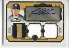 2013 Topps Museum Collection Baseball Cards 34