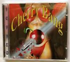 Cherry Bang 'Popped' CD Metal Mayhem Music (2002) Brand New Sealed - Rare!