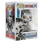 Funko Pop Crossbones Vinyl Figures 19