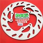 DERBI 50 SENDA R RACER 02 03 NG FRONT BRAKE DISC GENUINE OE QUALITY UPGRADE 335