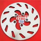 CH RACING 50 WXE 05 NG REAR BRAKE DISC GENUINE OE QUALITY UPGRADE 354