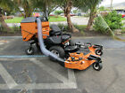 Woods Mow N Machine FZ25D Zero Turn 25 hp. Diesel 61