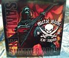 METAL BLADE SUMMER SAMPLER 2009- CANNIBAL CORPSE WHITECHAPEL GOATWHORE CD