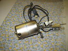 Kenmore 158.14300 1430 Sewing Machine Motor Light Socket On/Off Switch 5186