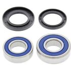 Yamaha YZ426F 2000-2002 Rear Wheel Bearings And Seals