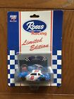 Roses Discount Store 1993 Limited Edition Racing Die Cast Car #6 ~ Tommy Houston