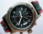 VW Volkswagen Golf GTi R32 Racing Line Sport Car Accessory Watch Chronograph