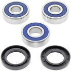 Honda VT600C Shadow VLX 600 1988-2007 Rear Wheel Bearings And Seals