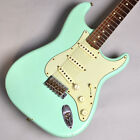 Fender Custom Shop 2011 Stratocaster Relic 1960 Used  FREE Shipping