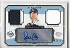 2013 Topps Museum Collection Baseball Cards 35