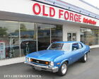 1973 Chevrolet Nova custom 396 402 big block automatic muscle car