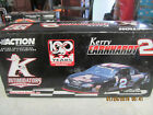 Earnhardt Limited Edition 1:24 Stock Car 2001 Monte Carlo Snap-On Chevrolet Rare