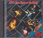 The Michael Schenker Group One Night At Budokan Japan 1st CD 1986 CP32-5121