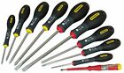 Stanley FatMax 0-65-439 Parallel/ Flared / Phillips Screwdriver Set (10 Pie