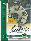 2013 In the Game Draft Prospects Hockey Cards 25