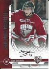2013 In the Game Draft Prospects Hockey Cards 15