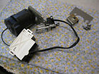 Tailor Professional 935fa 834 Sewing Machine Motor Light On/Off Switch Asm-12-6