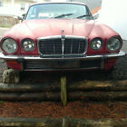 Jaguar XJ6 42 Langversion