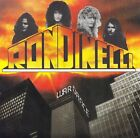 Rondinelli ‎– War Dance 8 track CD NEW