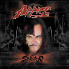 Appice – Sinister CD NEW