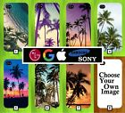 Palm Trees Phone Case Cover Design Google Pixel 2 Note 8 a3 iPhone X + 8 LG 480