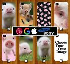 Pig Phone Case Cover Pigs Farm Animals Google Pixel 2 Note 8 a3 iPhone X + 8 347