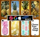 Pineapple Phone Case Cover Fruit Google Pixel 2 Note 8 a3 iPhone X + 8 LG 489