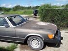 1975 Mercedes-Benz C-Class  Mercedes below $1400 dollars