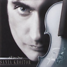 Kroitor Sania-All In One  CD NEUF