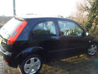 LARGER PHOTOS: ford fiesta 1.4 flame (for spares or repair)