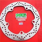BMW 1200 HP 2 06 07 08 09 10 NG FRONT BRAKE DISC OE QUALITY UPGRADE 1044