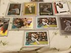 Mike Stanton 1 of kind Auto plus rookie card Lot Giancarlo Stanton , Marlins