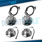 For Dodge Grand Caravan Town  Country Routan Front and Rear Wheel Bearing Hub