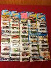 Hot Wheels Mixed Lot of 50 NEW Die Cast 1 64 Quality Batmobiles Muscle Cars 3