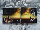 ATMOSFEAR Inside The Atmosphere CD Gecko Records