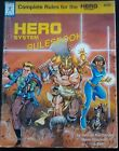 Hero System Rulesbook (Universal Role Playing, Stock No. 500) Hero System MacDon