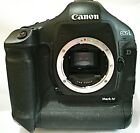 Canon EOS 1D Mark IV 161MP Digital SLR Camera Black WITH LENS