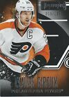 Claude Giroux Cards and Autograph Memorabilia Guide 8