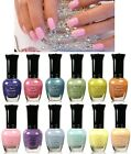 12 PASTEL Kleancolor Nail Polish Lacquer 15mL Choose Your Shade NEW