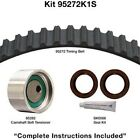 Dayco 95272K1S Engine Timing Belt Kit With Seals