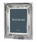Waterford Crystal Lismore Diamond 5x7 Picture Frame 159506 NEW