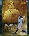 75 cc GOLD + SILVER AARON JUDGE ROY ROOKIE rare LOT topps bunt digital cards mlb