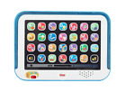 Fisher Price Laugh  Learn Smart Stages Tablet Blue