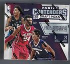 2016 17 PANINI CONTENDERS DRAFT BASKETBALL HOBBY BOX