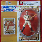 1994 Starting Lineup Figure Cooperstown Collection MLB Baseball TY COBB, LOT