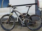 Intense Carbine 29 Mountain Bike SIZE large 2016