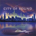 City Of Sound : Beneath the Smooth Surface CD