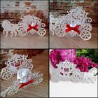 Carriage Cutting Dies Metal Scrapbooking Album Decor Cards Making DIY Crafts New