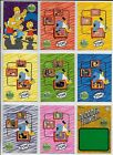 2000 Inkworks Simpsons 10th Anniversary Trading Cards 5