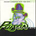 Poison : Greatest Hits: 1986-1996 CD (1997)